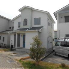 ロコモ・二色の浜☆駐車スペース広々オール電化住宅